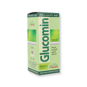 GLUCOMIN GTT 100ML