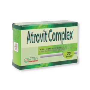 ATROVIT COMPLEX 30 OPR