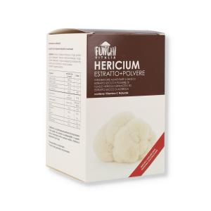 HERICIUM ESTRATTO+POLVERE - 120 CPS