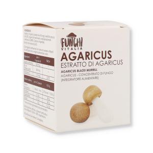 AGARICUS ESTRATTO - 60CPS