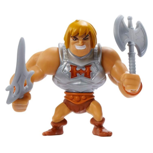 Masters of the Universe Eternia Minis: Battle Armor HE-MAN Wave 1 e 2 by Mattel