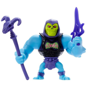 Masters of the Universe Eternia Minis: Battle Armor SKELETOR Wave 1 e 2 by Mattel