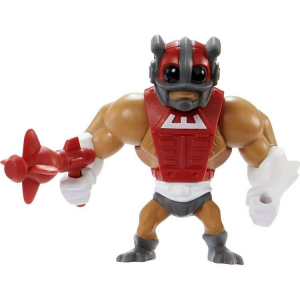 Masters of the Universe Eternia Minis: ZODAC Wave 2 by Mattel