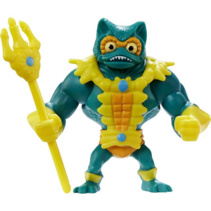 Masters of the Universe Eternia Minis: MER-MAN Wave 2 by Mattel
