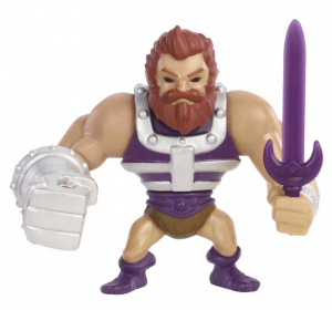 Masters of the Universe Eternia Minis: FISTO Wave 3 REVELATION by Mattel
