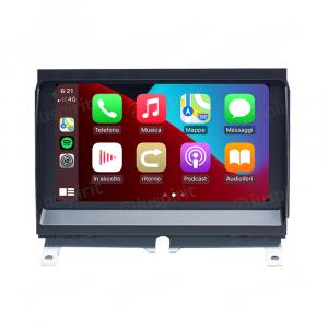 ANDROID autoradio navigatore per Land Rover Discovery 3 LR3 L319 GPS USB SD WI-FI Bluetooth