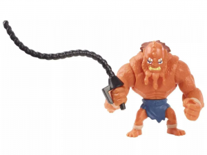 Masters of the Universe Eternia Minis: BEAST MAN Wave 3 REVELATION by Mattel