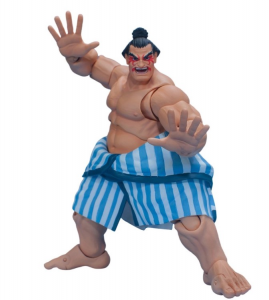 Street Fighter V Champion Edition: HONDA - NOSTALGIA COSTUME by Storm Collectibles