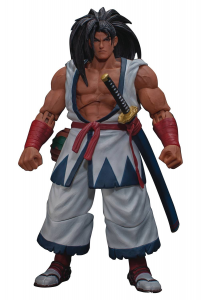 Samurai Shodown: HAOHMARU by Storm Collectobles