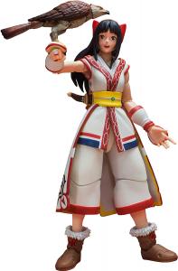 *PREORDER* Samurai Shodown: NAKORURU by Storm Collectobles