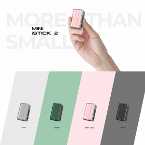 Eleaf Mini iStick 2