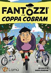 Gioco di società: FANTOZZI e la coppa Cobram by Lamù