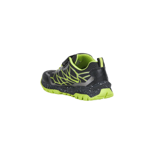 J Tuono Boy sneaker