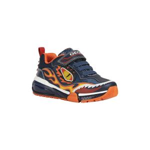 J Bayonyc Boy sneaker con luci