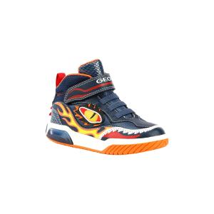 J Inek Boy sneaker con luci