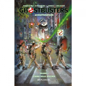 Fumetto: GHOSTBUSTERS - VOL.1 (ITA) by Flamival