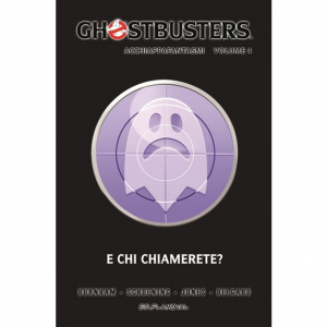 Fumetto: GHOSTBUSTERS - VOL.4 (ITA) by Flamival