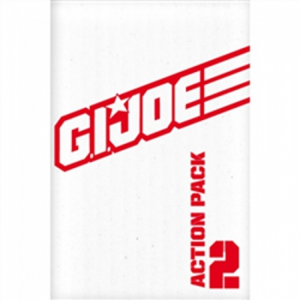 Fumetto: G.I. JOE ACTION PACK 2 (ITA) by BD