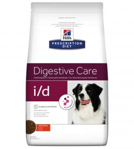 Hill's - Prescription Diet Canine - i/d - 5kg