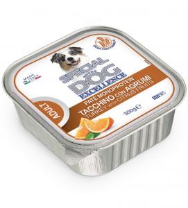Special Dog - Excellence - Monoproteico - 300gr x 18 vaschette