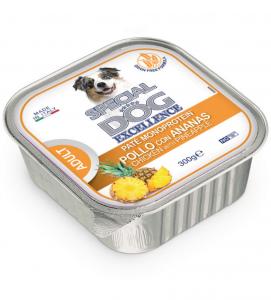 Special Dog - Excellence - Monoproteico - 300gr x 6 vaschette