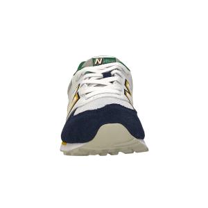 New Balance - 574N Bianco/Navy