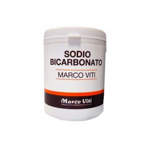 SODIO BICARBONATO VITI 500G