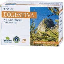 TISANA DIGESTIVA 30G