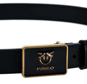 Cintura in pelle - PINKO