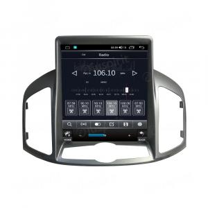 ANDROID autoradio navigatore per Chevrolet Captiva 2013-2017 stile tesla CarPlay Android Auto GPS USB WI-FI Bluetooth 4G LTE