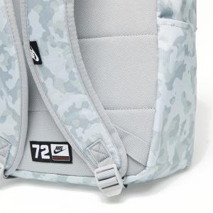 Nike Zaino Heritage Mimetico Bianco Neve