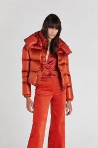 Piumino Puffer Jacket