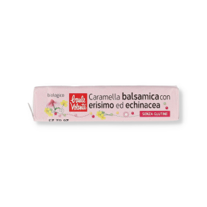 CARAMELLA BALSAMICA ERISIMO-ECHINACEA 45GR