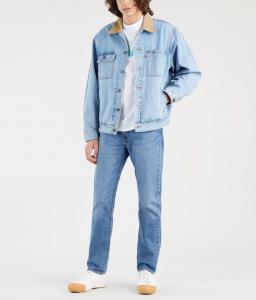 Jeans uomo LEVI'S 502 TAPER SQUEEZY COOLCAT