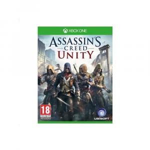 Assassin's Creed: Unity - USATO - XBOX ONE