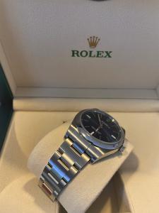 Orologio primo polso Rolex Oyster Perpetual