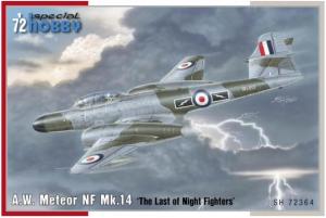 A.W. Meteor NF Mk.14