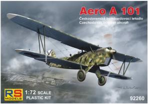 Aero A.101