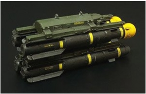 AGM-114 Hellfire