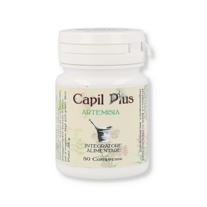 CAPIL PLUS 50CPR