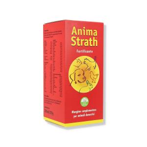 ANIMA STRATH MANGIME COMPLEMENTARE LIQUIDO 250ML