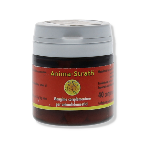ANIMA STRATH MANGIME COMPLEMENTARE 40CPR