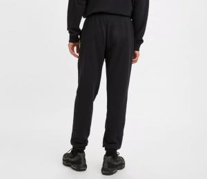 Pantalone della tuta unisex LEVI'S RED TAB SWEATPANT BLACK
