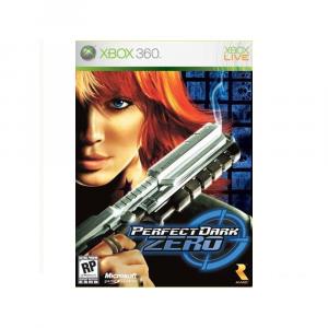 Perfect Dark Zero - usato - XBOX 360