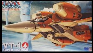 MACROSS VT-1 Super Ostrich
