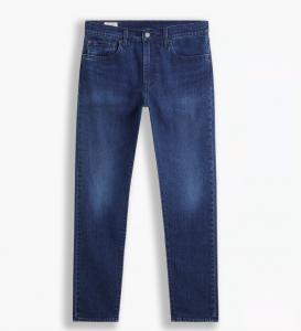 Jeans uomo LEVI'S 512 SLIM TAPER MEDIO/SCURO