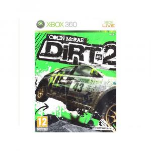 Colin McRae: Dirt 2 - usato - XBOX 360