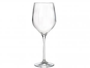 H&H Set 6 Calici Vetro Emotion Vino Bianco Cl39 arredo tavola