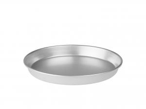 AGNELLI Tortiera Alluminio Conico Cm 28 H03 Pasticceria