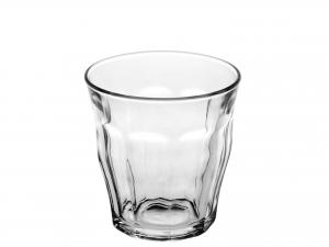 DURALEX Set 6 Bicchieri vetro duralex picardie cl31